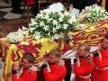 Những điều chưa biết về lễ tang Công nương Diana