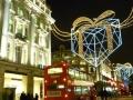 Giao thông công cộng tại London mùa Giáng Sinh và Tết