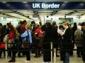 Hướng dẫn khi nhập cảnh vào Anh quốc
